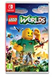 LEGO Worlds Review (Nintendo Switch)