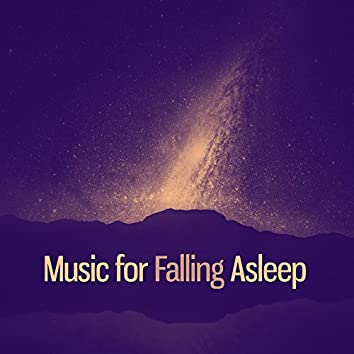 Music for Falling Asleep – Calming Sounds of Nature, Soothing Rain, Ocean Waves for Calm Down, Deep Relax & Good Night, Easily Fall Asleep