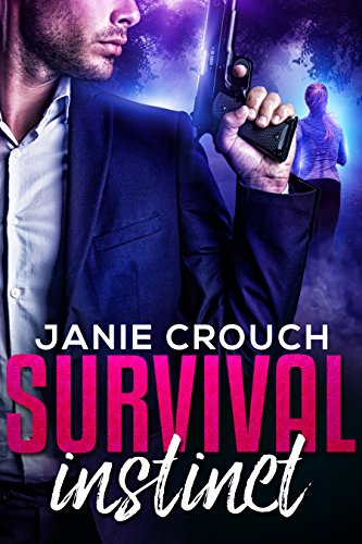 Survival Instinct (Instinct Series Book 2) (English Edition)