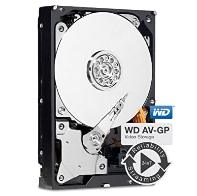 Wd Av-gp from Western Digital