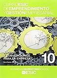 Apoyos y subvenciones para la empresa: 10 (Curso ESIC de emprendimiento y gestión empresarial. ABC)