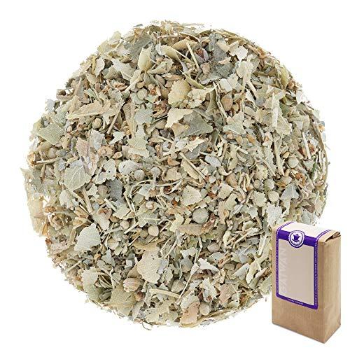 """Núm. 1399: Té de hierbas orgánico """"Flor de tilo"""" - hojas sueltas ecológico - 250 g - GAIWAN® GERMANY - phillyrea de la agricultura ecológica en Bosnia"""