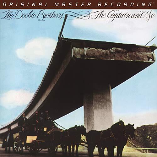 The Captain and Me - Original Master Recording - Hybrid SACD