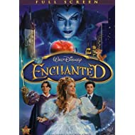Enchanted (Full Screen Edition)