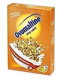 Crisp Ovomaltine céréales, céréales mélangées avec Ovomaltine - 2x500g