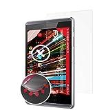 atFolix Schutzfolie kompatibel mit HP Pro Slate 8 Folie, entspiegelnde & Flexible FX Bildschirmschutzfolie (2X)