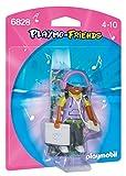 PLAYMOBIL - Playmo Friends Muñeca Multimedia Muñecos y Accesorios, Color Multicolor (6828)