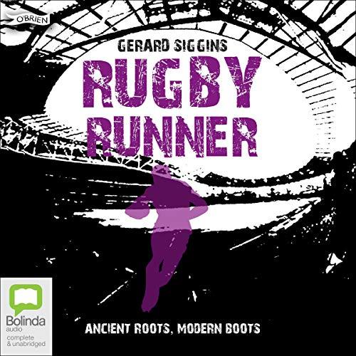 Rugby Runner cover art