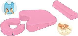 低反発パーフェクトホールセット (ピンク)