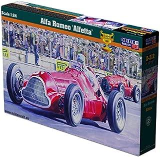 alfa romeo scale model kits