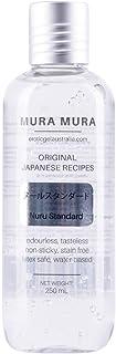 Eroticgel Nuru Massage Gel Standard 250ml For Nuru Massage and Sensual Body Massage