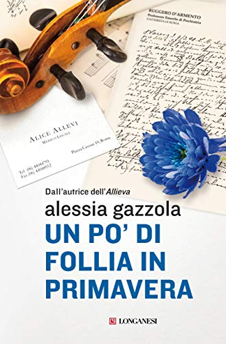 Un po' di follia in primavera: La serie dell'Allieva eBook ...