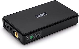 Mini UPS Battery Backup 8800mAH Uninterruptable Power Supply System with POE Function AC 100V-240V Input USB 5V DC 5V/9V/1...