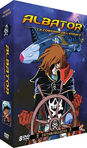 Albator 78-Intégrale + Film-Edition Collector DVD