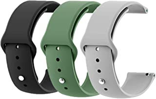 samsung gear s2 classic silicone bands