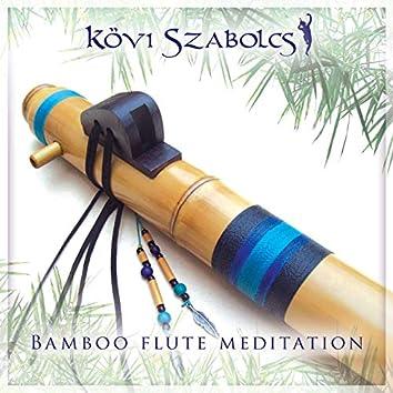 Bamboo Flute Meditation