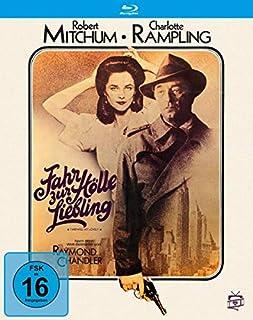 Fahr zur Hölle, Liebling (Farewell, My Lovely) (Filmjuwelen) [Blu-ray]