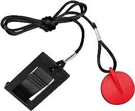 Loopband Universele magneetveiligheidssleutel voor alle nordicTrack, Proform, Image, Weslo, Reebok Epic, Golds Gym, Freemo...