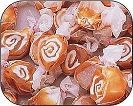 caramel swirl candy