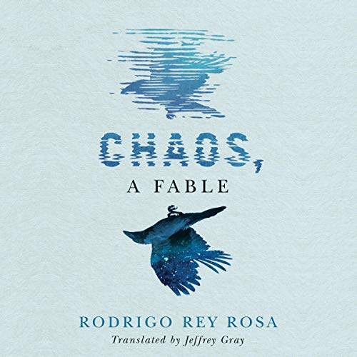 Chaos, A Fable cover art