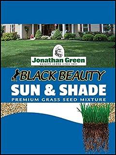 Jonathan Green 42005 Sun and Shade Grass Seed, 7 lb