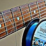 Fishing Line as Guitar Strings