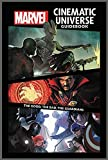 Marvel Cinematic Universe Guidebook: The Good, The Bad, The Guardians - Mike O'Sullivan
