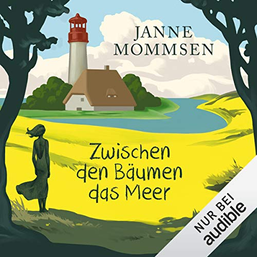 Zwischen den Bäumen das Meer                   By:                                                                                                                                 Janne Mommsen                               Narrated by:                                                                                                                                 Gabi Franke                      Length: 6 hrs and 25 mins     Not rated yet     Overall 0.0