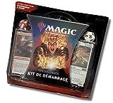 Magic: The Gathering, Kit de Arranque Spellslinger