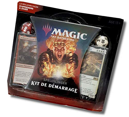 Magic: The Gathering, Kit de démarrage Spellslinger