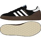 adidas Montreal 76, Chaussures de Fitness Homme, Noir (Negbas/Ftwbla/Dormet 000), 42...