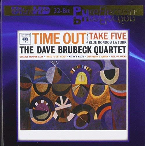 Time Out (Ultra-Hd/32Bit Pureflection)