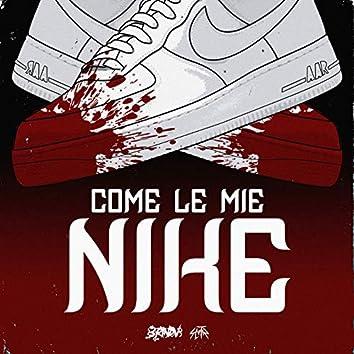 Come le mie Nike