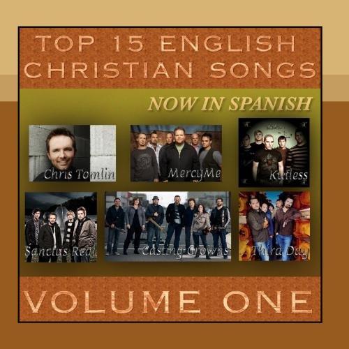 Top 15 English Christian Songs i...
