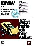 BMW 315/316/318/318i/320/320i (bis 11/82): Vierzylinder (Jetzt helfe ich mir selbst)