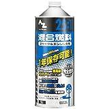 AZ(エーゼット) 25:1混合燃料 青 1L×12個 刈払機などの燃料に(DA019)