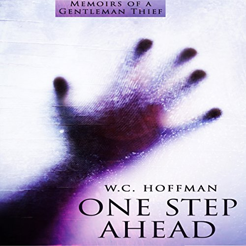 One Step Ahead cover art