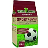 Greenfield Rasensamen Sport plus Spiel