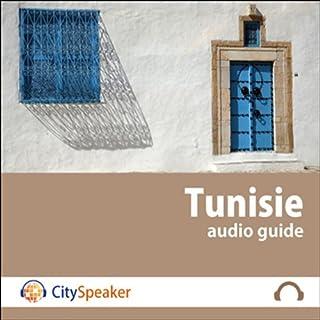 Couverture de Tunisie (Audio Guide CitySpeaker)
