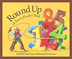round up a texas number book