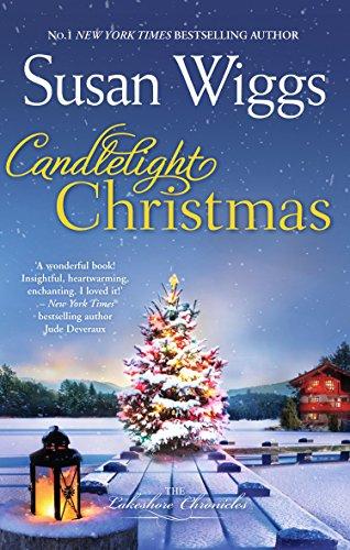 Candlelight Christmas (Avalon, Book 10)