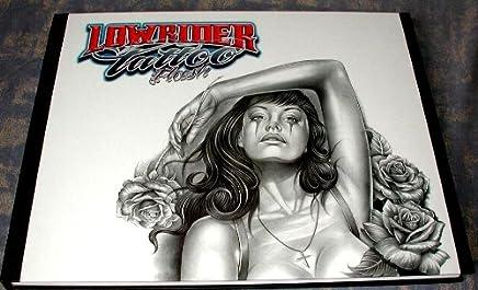 Amazon.com: ultimate tattoo bible