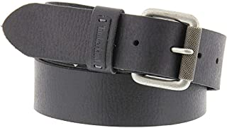 Timberland 40mm Milled Belt
