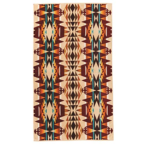 Pendleton Oversize Jacquard Towel, Crescent Butte