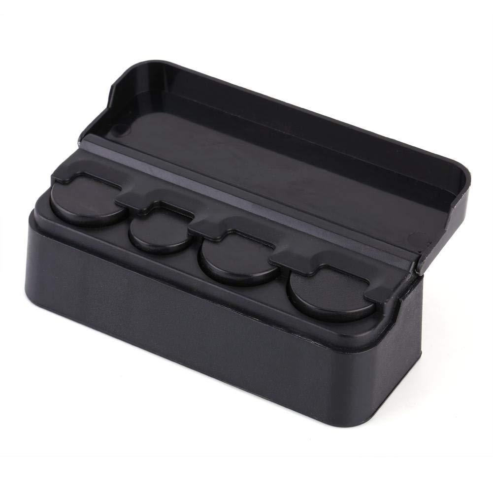 Organizador de monedas - Auto Car Portátil de plástico ...