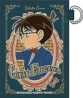 名探偵コナン アートポスターシリーズ カードパスケース 江戸川コナン