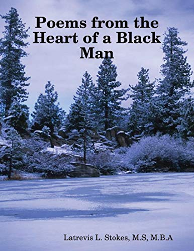 Poems from the Heart of a Black Man (English Edition)