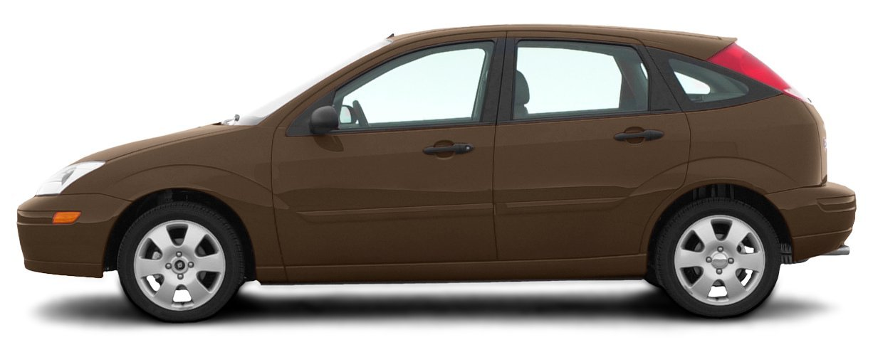 Amazon.com: 2004 Ford Focus reseñas, imágenes y ...