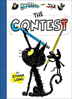 Scribbles and Ink, The Contest