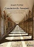 Concierto de Aranjuez: Guitar with Piano Reduction